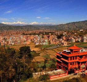 Bhaktapur Paradise