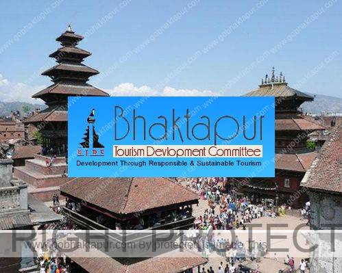 Bhaktapur Tourism Development Committee (BTDC)