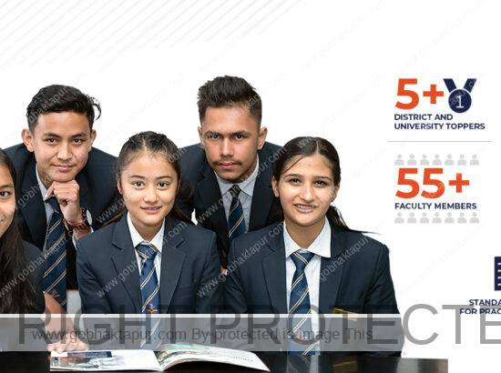 Chanakya Secondary School/College of Management