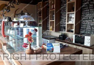 Freshpresso Coffee Bar