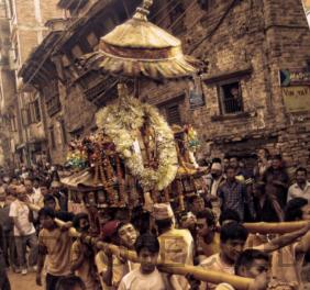 Madhyapur Thimi Muni...