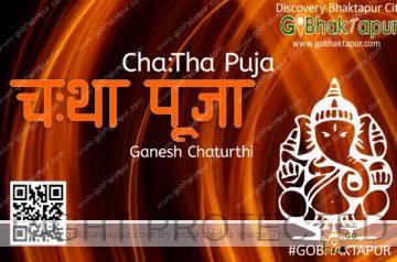 Chatha Puja-Chatha Parva