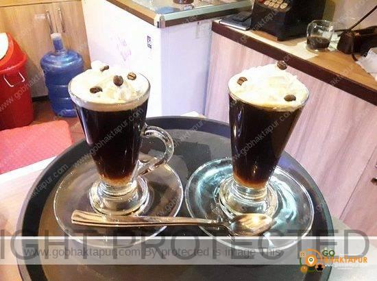 Freshpresso Coffee Bar