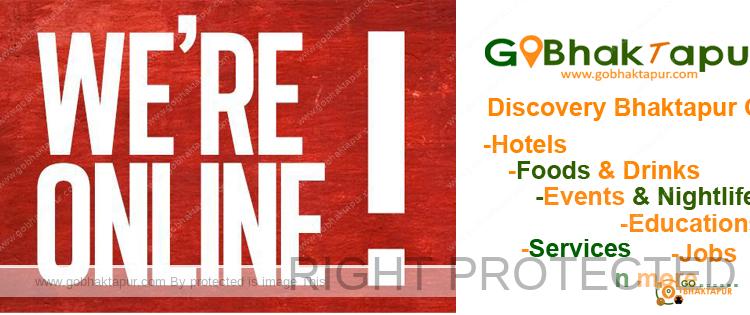 GET FREE BUSINESS LISTING ON www.gobhaktapur.com