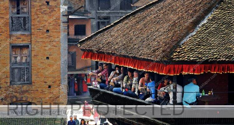 Weather in Bhaktapur: Best time to visit