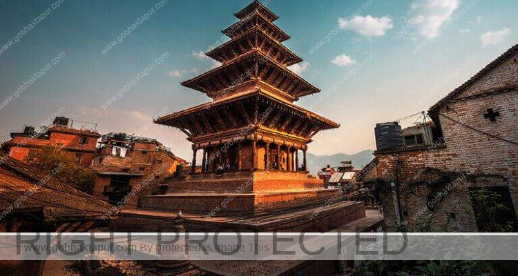 Welcome to Bhaktapur