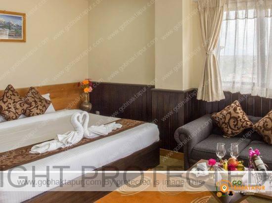 Hotel View Bhaktapur