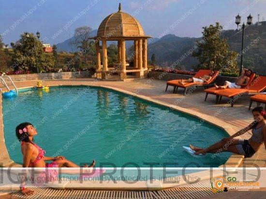Hilltake Wellness Resort & Spa