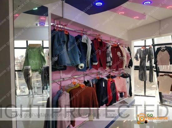 Sallaghari Shopping Complex