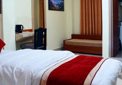 Hotel Central Bhakta...